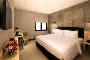 Ayaartta Hotel Malioboro Yogyakarta - Deluxe Queen