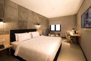Ayaartta Hotel Malioboro Yogyakarta - Family Queen Room