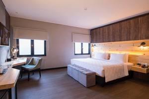 Ayaartta Hotel Malioboro Yogyakarta - Premier Suite Room