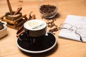 Ayaartta Hotel Malioboro Yogyakarta - Special Coffee