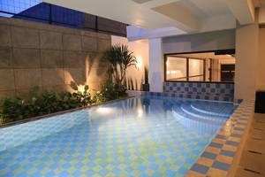 Ayaartta Hotel Malioboro Yogyakarta - Pool side