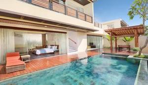 The Miracle Villas Nusa Dua Bali - FACILITIES