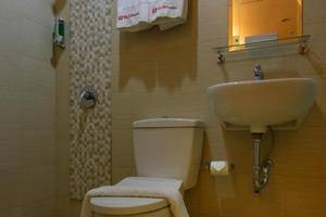 Sumi Hotel Surabaya - Fasilitas