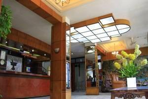 Sampurna Jaya Hotel Tanjung Pinang - Resepsionis