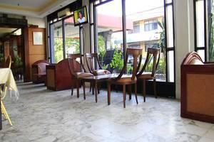 Sampurna Jaya Hotel Tanjung Pinang - Lobi