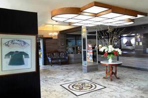Sampurna Jaya Hotel Tanjung Pinang - Lobby