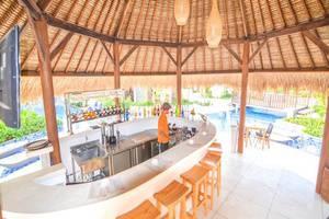 Gili Air Lagoon Resort Lombok - Eksterior