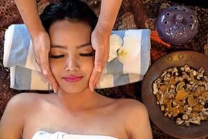 Hotel Amaroossa Bogor - Spa and massage in Room
