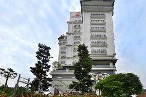 Hotel Amaroossa Bogor - Exterior