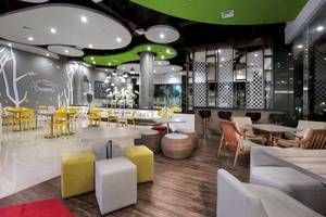 favehotel Tuban - Lobby Lounge