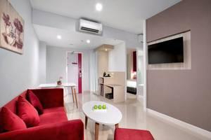 favehotel Tuban - Kamar Suite