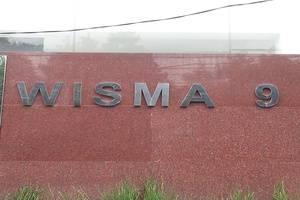 Wisma 9 Jakarta - Eksterior