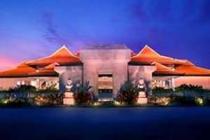 Sheraton Mustika Yogyakarta Yogyakarta - Tampak Luar