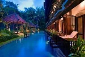 Sheraton Mustika Yogyakarta Yogyakarta - Kamar Lagoon Access