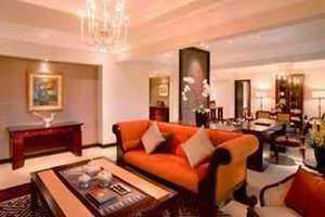 Sheraton Mustika Yogyakarta Yogyakarta - Royal Suite