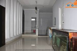 Villa Sinar Pusaka Putih Garut - Interior