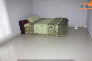 Villa Sinar Pusaka Putih Garut - Kamar tamu