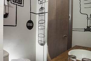 Hotel Horison Yogyakarta - Toilet