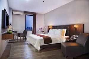 Hotel Horison Urip Sumoharjo