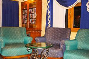 Resort Prima Coolibah Bogor - Home Theater