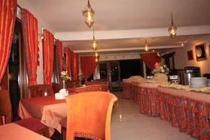 Resort Prima Coolibah Bogor - Restoran