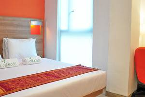 Le Green Suite Supomo Jakarta - Double Room
