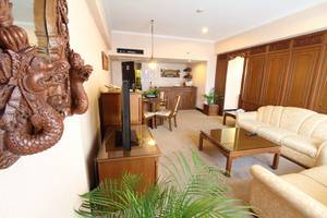Regents Park Malang - superior suite