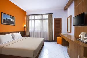 Wisma MMUGM Hotel Yogyakarta - superior