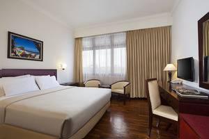 Wisma MMUGM Hotel Yogyakarta - Deluxe