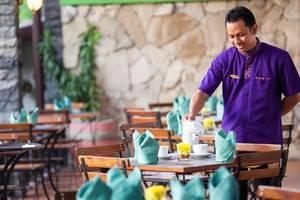 Wisma MMUGM Hotel Yogyakarta - Service