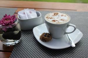 Wisma MMUGM Hotel Yogyakarta - kopi