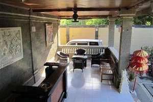 Villa Happy Jimbaran Bali - Lobi