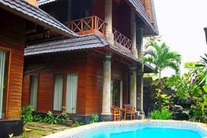 Villa Happy Jimbaran