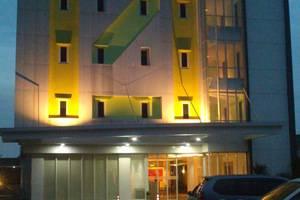 IZI Hotel Bogor - Di sore hari
