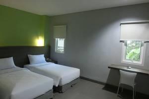IZI Hotel Bogor - Deluxe Tempat Tidur Twin