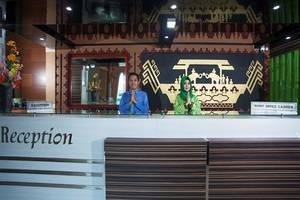 Hotel Nusantara Syari'ah