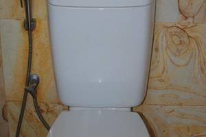 Jo Je Bungalow   - Toilet