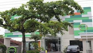 Pose in Jogjakarta Yogyakarta - Exterior