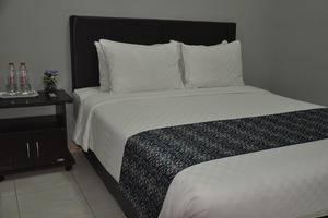 Hasian Malioboro Motel Jogja - Superior Terrace Room