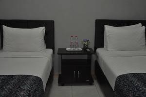 Hasian Malioboro Motel Jogja - Kamar