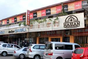 Hasian Malioboro Motel Jogja - Exterior
