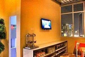 Grand Hotel Wijaya Pontianak - Restoran