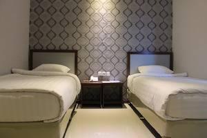 Grand Hotel Wijaya Pontianak - Guest Room