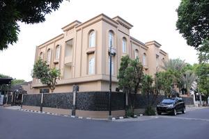OYO 130 MBC Residence