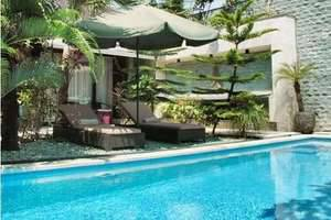 Marinos Place Bali - Kolam Renang