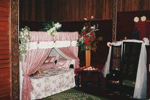 Bunda House Padang - Room