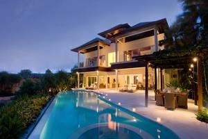 Karma Kandara Bali - Villa