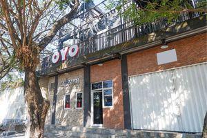 OYO 1217 Candi Residence