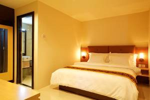 Nagoya Mansion Batam - Kamar Business