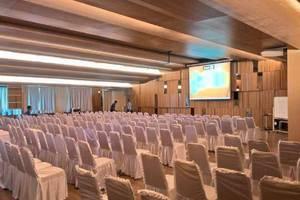 Hotel 61 Medan - RUANG PERTEMUAN